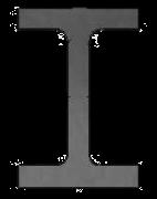 Balkstaal HEM / IPBV ST 37-2