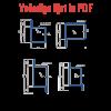 RP-HOP aanslagprofiel