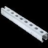 Montagerail - vele varianten