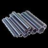 Vlambuizen, naadloos, ST37-0/S 235 JRH in lengtes 6 m1
